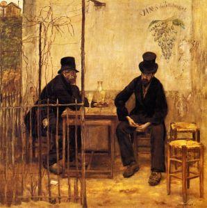 Jean Francois Raffaelli1881