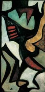 Jean-Michel Atlan (1913-1960).movementCobra