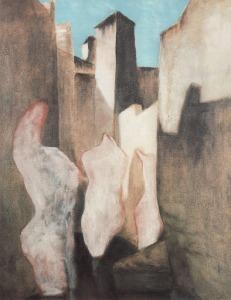 Josef Sima - Revolution spain1936