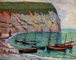 Maxime-Maufra