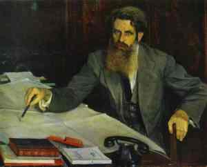 Mikhail Nesterov1937