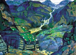 Nicholas-Roerich
