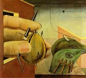oedipus-Max Ernst