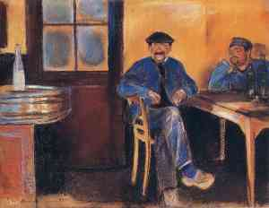 tavern-1890Edvard Munch