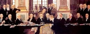 Treaty Versailles