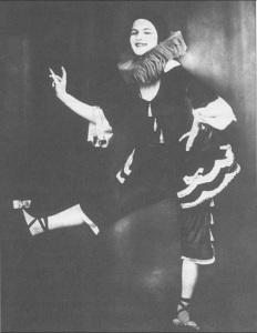 1917Anita Berber