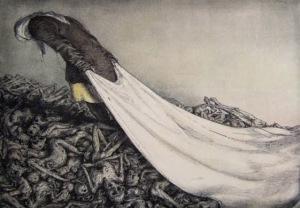 A. Paul Weber- Leviathan1942