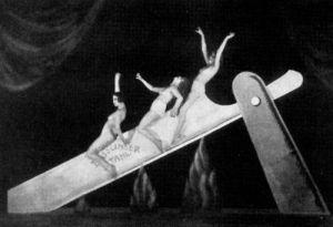 Anita Berber- Razor Slide.weimar.cabaret1920s