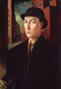 Carlo Mense1922