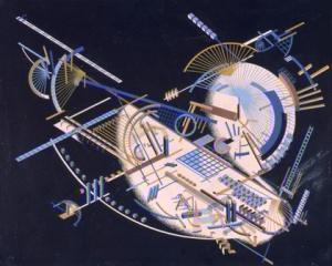 ChernikhovY.1928-30