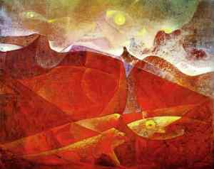 ColoradoMedusa-Max-Ernst1953