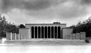 Ehrenhal Hall Honour1929Nuremberge
