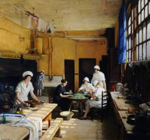 Frederick William Elwell