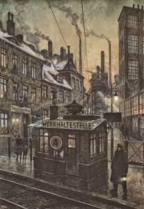 Hans -Baluschek.1870-1935