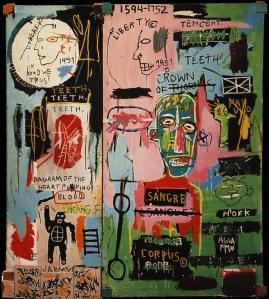 j.m.basquiat