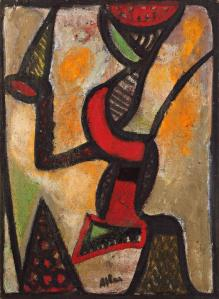 Jean-Michel Atlan (1913-1960)Cobra