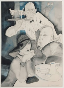 Jeanne Mammen1920s