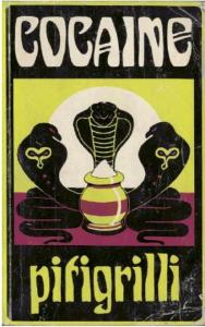 Novels cocaine addiction.berlin1930s
