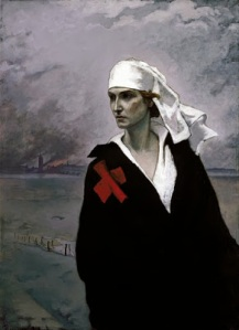 Romaine Brooks1914