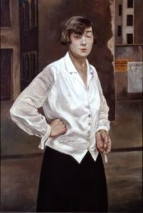 Rudolf Schlichter 1924