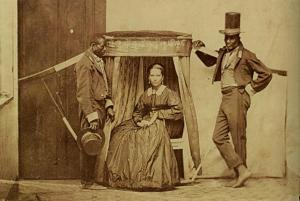 slaves Bahia Brazil 1860