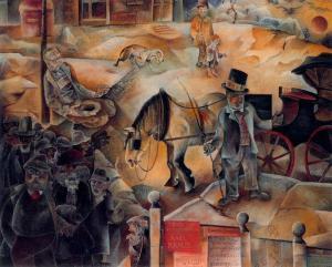 Albert-Bloch-Souvenir1921