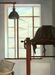 Charles Sheeler1931