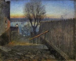 Eugene Jansson1894