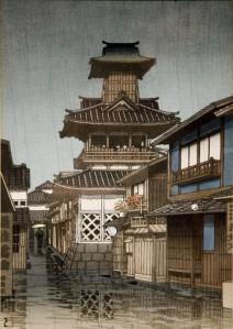 Hasui -KawaseJapan