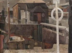 Ian Fleming 1952