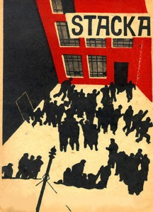 strike (1925) Sergei Eisenstein