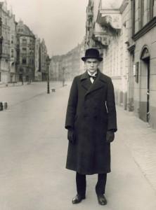 1927August Sander (1876-1964)