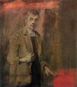 1939- Willem de Kooning