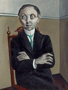 August Sander-otto.dix