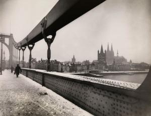 August Sander1937
