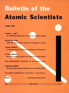 bulletin-atomic-scientists1947