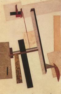 El Lissitzky1920