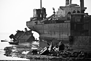 shipwreckworkers