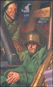 Colin Gill-1918