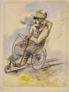 G.Grosz-Survivor1936