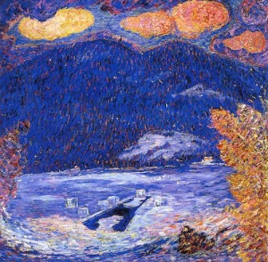 Marsden Hartley1908