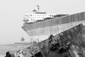 workers.shipbreaking