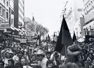 Adelaide Street, Brisbane1982