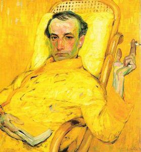 Charles Baudelaire-Fr.Kupka