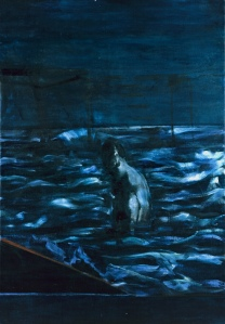 fr.bacon-Figure-in-Sea1957