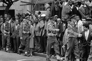 March1960 State of Emergency South Africa
