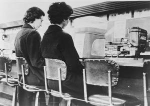 Nashville Student Sit-ins1960