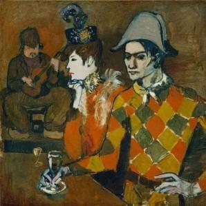 Pablo Picasso1905
