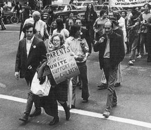 Pride Parade1972