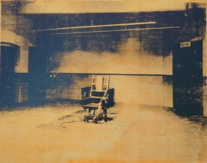andy-warhol-electric-chair